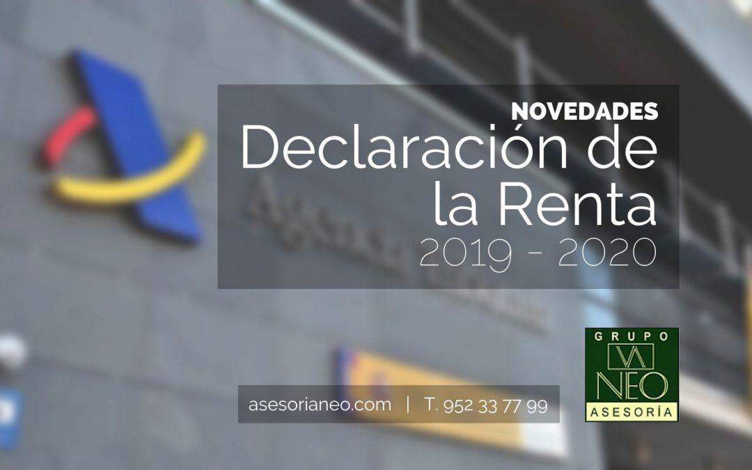 Declaración de la Renta 2019-2020 (1)